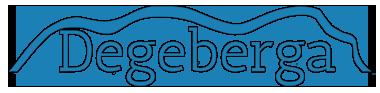 Degeberga.nu Logotyp